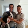 Macho Thor – Adiestramiento canino Valencia cachorro