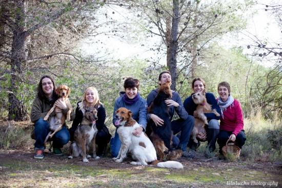 Grupo de etología valencia