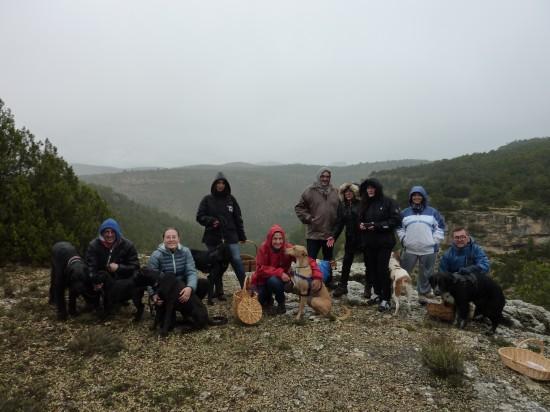 Actividades con perro y curso adiestramiento canino 2018